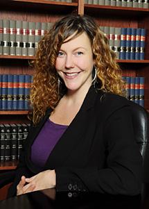 Kelly Macauley